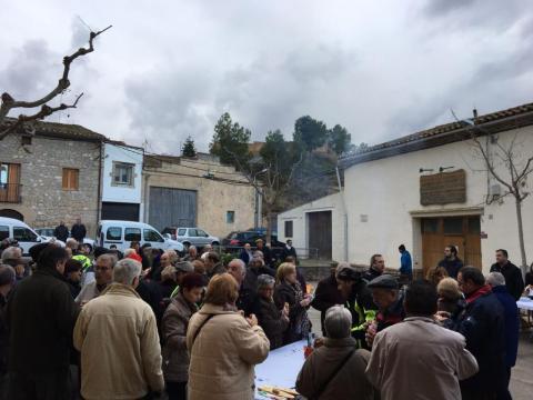 Segrià Turisme - Camins or líquid - Alfés
