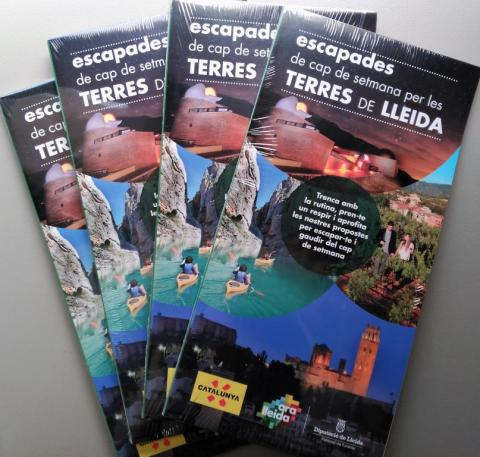 Segrià Turisme - Microconsultoria