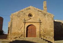 Església Parroquial de Sunyer