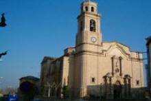 Església Parroquial de la Mare de Deu Assumpta de Torres de Segre