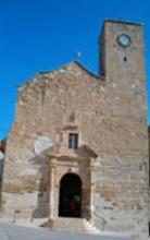 Església Parroquial de Sant Llorenç de Soses