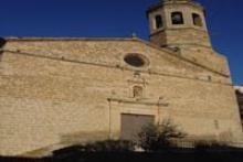 Església de Sant Miquel Arcàngel d'Artesa de Lleida