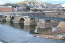 Pont vell d'Alfarràs