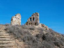 Castell d'Almenar