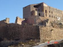 Castell Palau d'Aspa