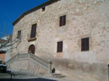 Castell de Corbins