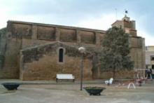 Església de Sant Sebastià Màrtir de Vilanova de Segrià
