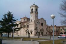 Església Vella de Vilanova de la Barca