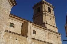 Església de Sant Antolí