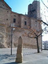 Església de la Mare de Déu de l'Assumpció d'Alcarràs
