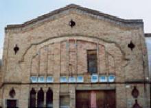 Edifici de la Cooperativa Agrícola i Ramadera d'Albatàrrec