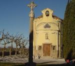 Creu de Terme d'Artesa de Lleida