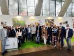 L'estand del Consell del Segrià mostra fins diumenge els principals productes agroalimentaris i turístics de la comarca.