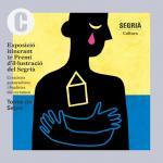 Cartell del Premi d'Il·lustració a Torres de Segre